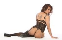 Jessy-Dubai - My TS Solo Hooker Look Free Pic 4