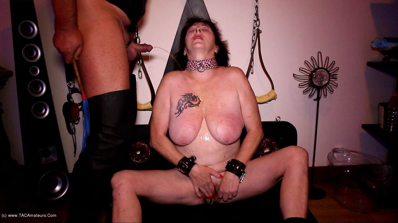 Mary Bitch - Punished & Humiliated Whore Pt3 video