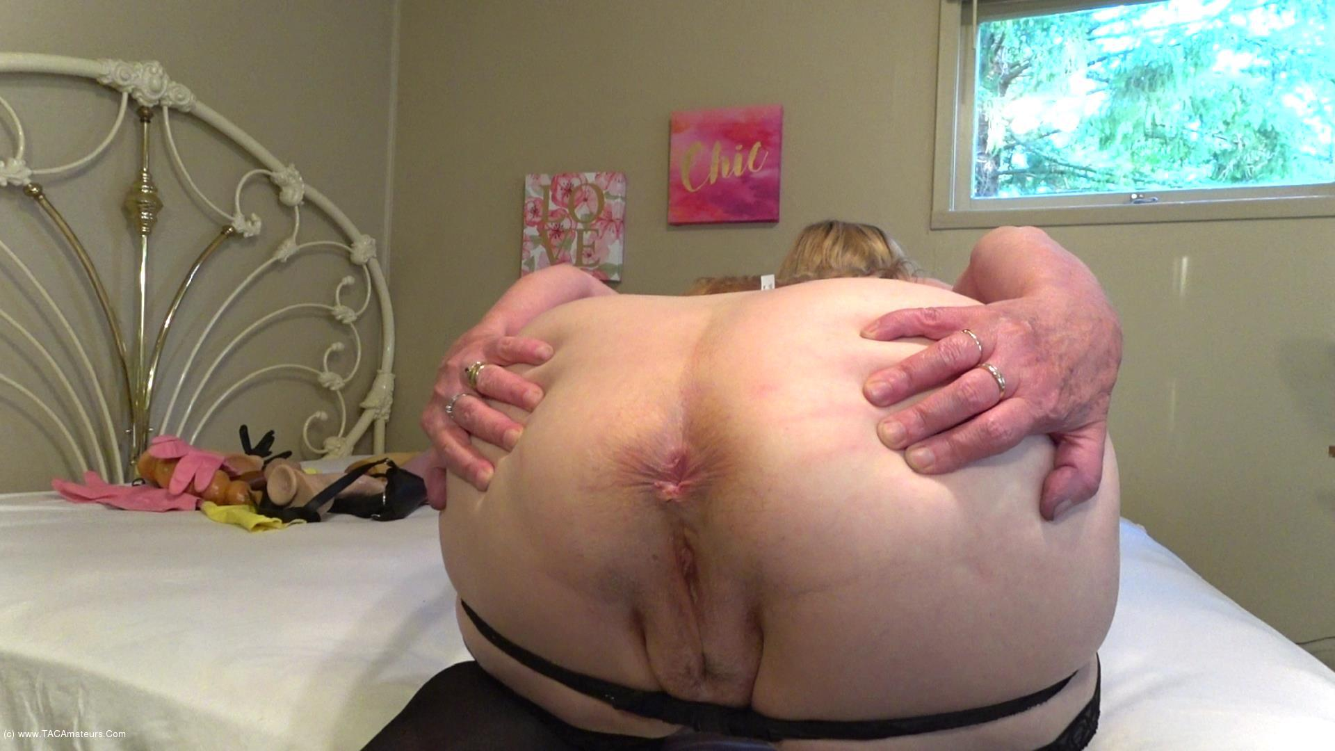 CougarBabeJolee - Sweet Sultry Arse Worship Time scene 2