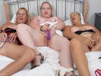 Three Girl Fun Savana Molly  Helena Pt2