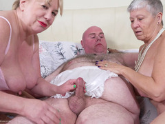 Savana - Lady S, The Butler & The Maid Pt1 HD Video
