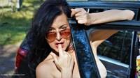 Diana-Ananta - Smoke & Piss Free Pic 2