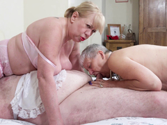 Savana - Lady S, The Butler & The Maid Pt2 HD Video