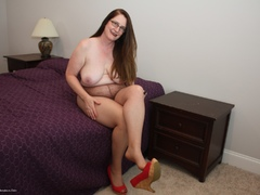 Missy - Strip Down Completely Gallery