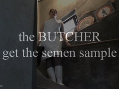 Angel Eyes - The Butcher Pt1 HD Video