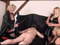 Slave Training Pt1