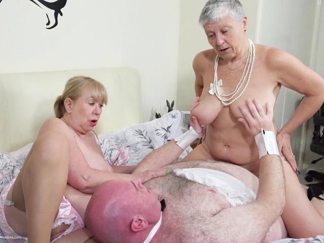 Savana - Lady S The Butler  The Maid Pt4