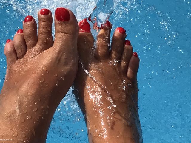 SweetSusi - Feet