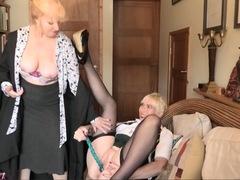Headmistress Veronique Pt1
