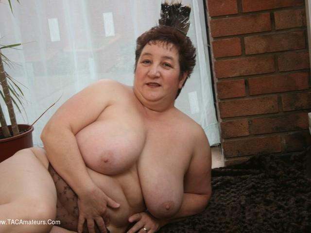KinkyCarol - Burlesque Madam Pt2
