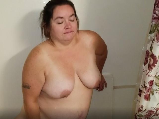 SexyNEBBW - Shower Toy