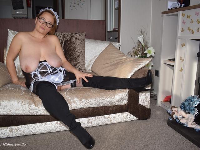 Misti Peaks The Maid