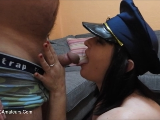 JuiceyJaney - Pilotted To An Orgasm Pt2
