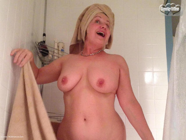 BustyBliss - Full Frontal Sudsy Assault