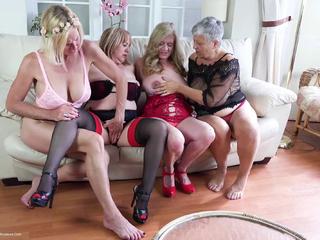 Molly MILF - Mollys Surprise Pt2 HD Video