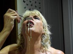Dimonty - Messy With Cream HD Video