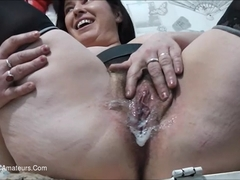 Juicey Janey - Clit & Cunt Teased Pt2 HD Video