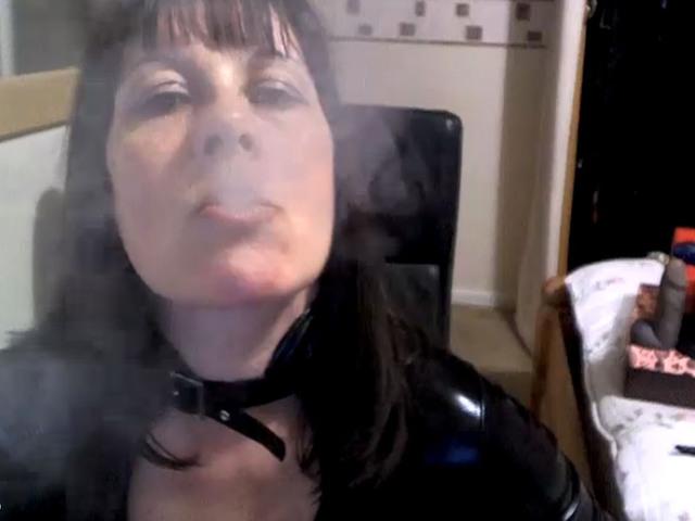 Smoking Break Pt2