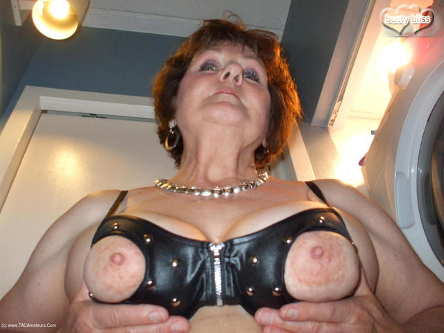BustyBliss - Busty Nipple Cut Out