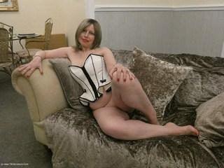 Posh Sophia - Blackpool Picture Gallery
