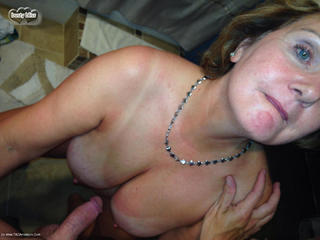 Busty Bliss - Hardcore Cum Party Picture Gallery