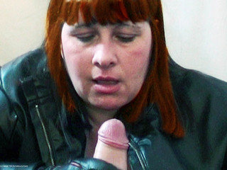 Mrs Leather - Full Facial Pt2 HD Video