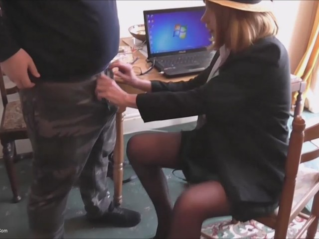 BarbySlut - Barby  Naughty Tutor Pt2