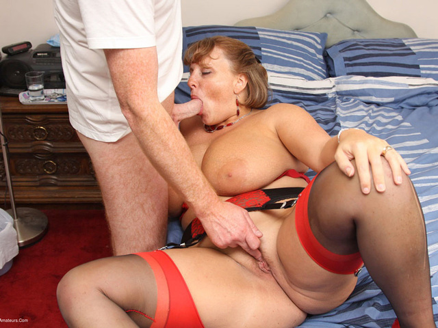 CurvyClaire - A Good Hard Fuck Pt1