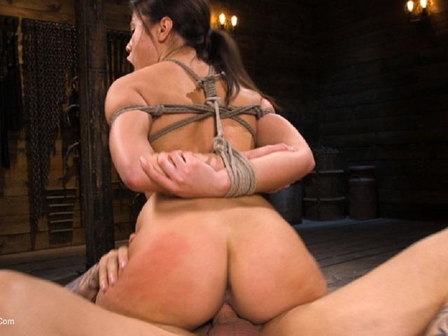 KendraSpade - Kendra Spade The Insatiable Slave Pt11
