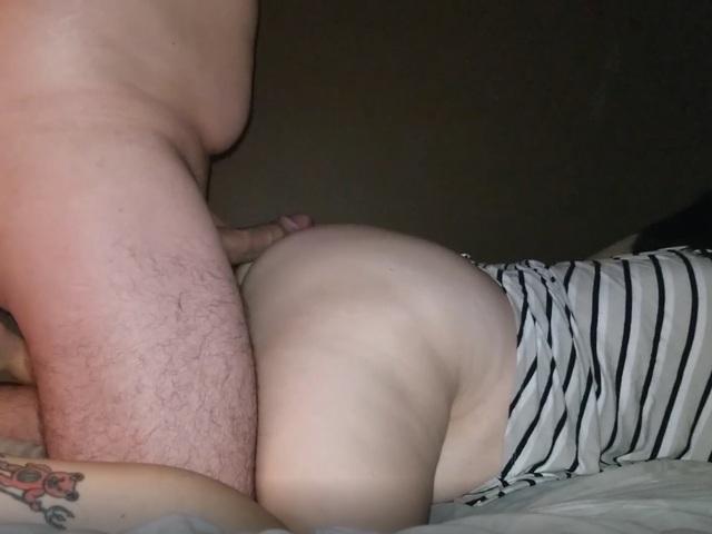 SexyNEBBW - Fuck Squirt Pt1