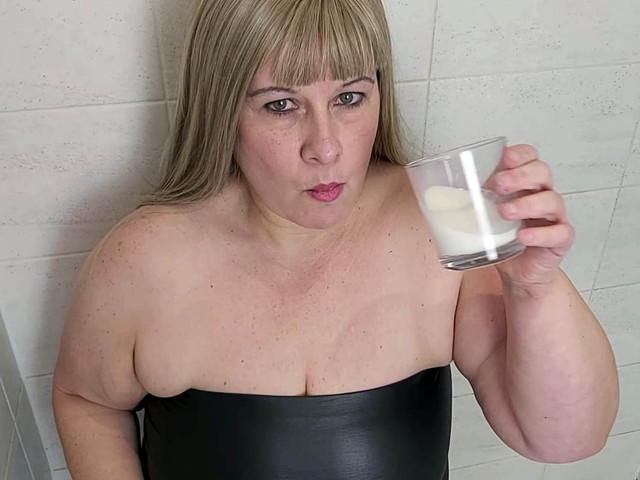 MrsLeather - Spilt Milk Pt1