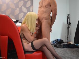Barby Slut - Naughty Niece Pt3 HD Video