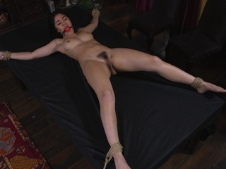 Kendra Spade - The Witness Pt3 HD Video