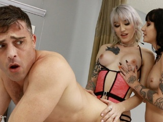 Lena Kelly - Transformation Clinic Pt1 HD Video