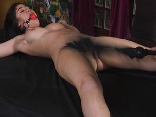 Kendra Spade - The Witness Pt5 HD Video