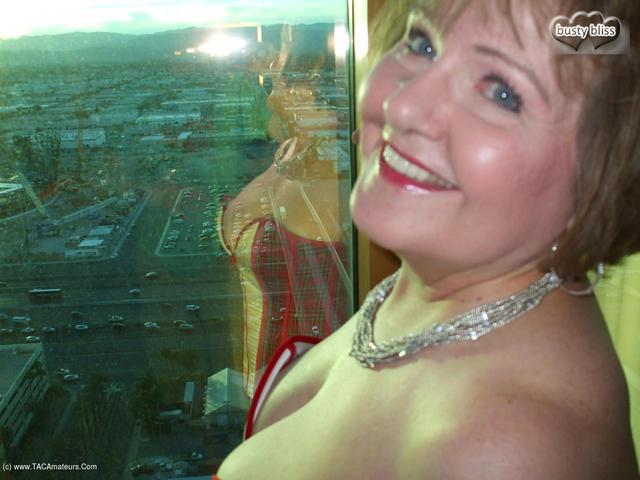 BustyBliss - Vegas Corset
