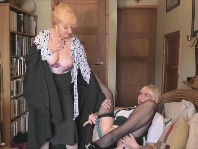 BarbySlut - Barby  The Headmistress Pt1