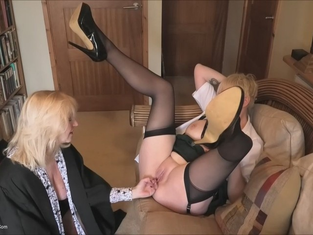 BarbySlut - Barby  The Headmistress Pt2