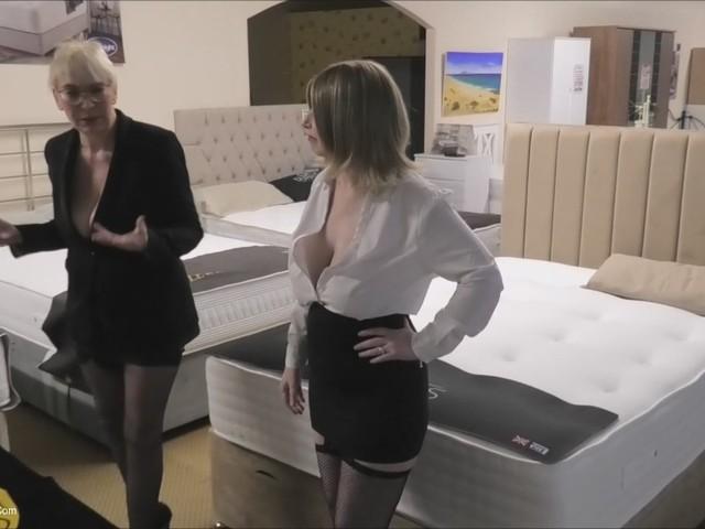 BarbySlut - Fun At Work