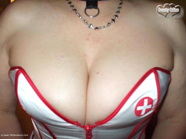 BustyBliss - Nurse Busty Has What You Need