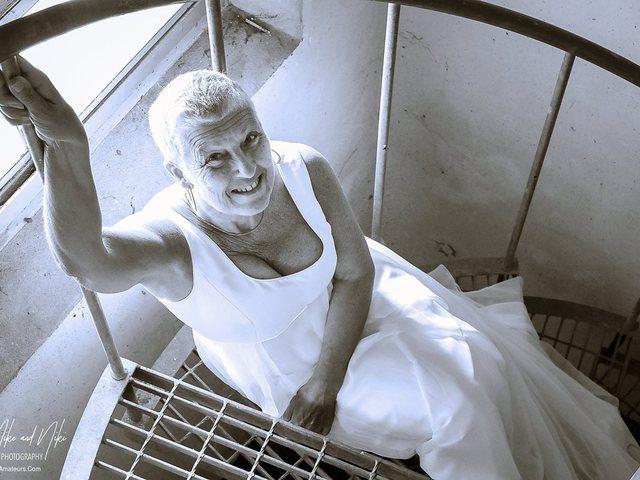 Savana - Wedding Dress
