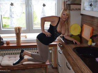 Sweet Susi - Gym Shoes In The Kitchen Picture Gallery