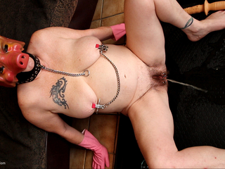 Mary Bitch - The Pig Slut Pt3 HD Video