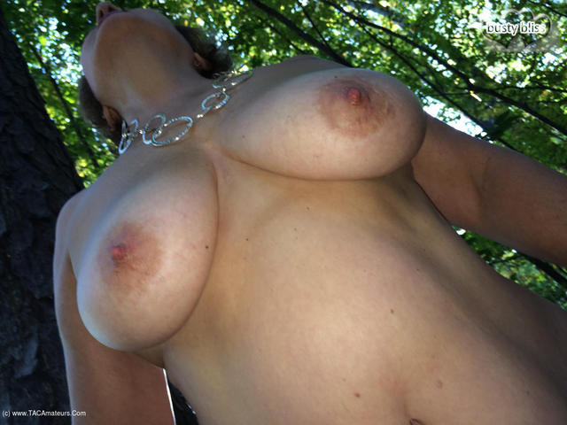 BustyBliss - Bustys Forest Of Vibrance  Curves