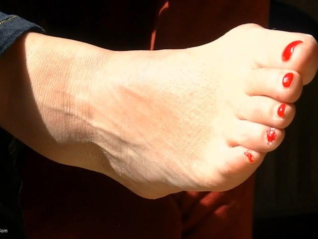AngelEyes - Fetish Socks