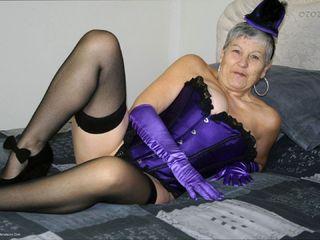 Savana - Purple Basque Picture Gallery
