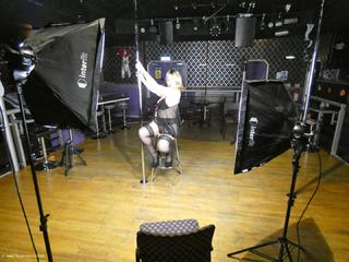 Posh Sophia - On The Pole Picture Gallery