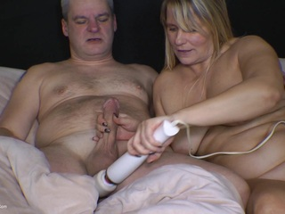 Sweet Susi - The Vibration Fuck HD Video