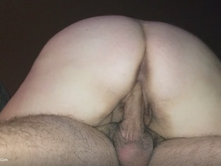Sexy NE BBW - Wet Pussy Fucking Pt2 HD Video