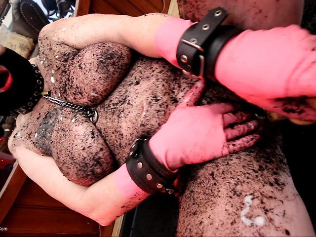 MaryBitch - Im A Dirty Pig Slut Pt3